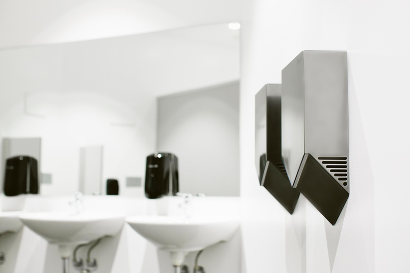 the dyson airblade v hand dryer - Dyson Airblade V