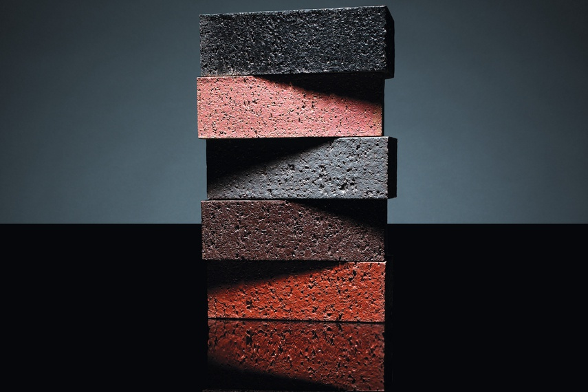 The Altitude collection of semi-glazed bricks has four finishes available, including Apollo, Venus, Olympus, Everest and Polaris.